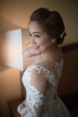 Bride Girlie